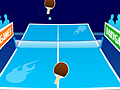 Гульня Power pong онлайн - гульні онлайн